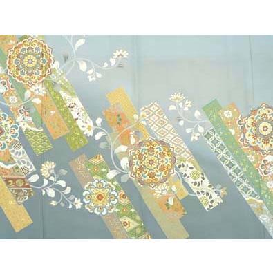 色留袖 レンタル 804番 20点フルセットレンタル 往復送料無料 kimono-world 04