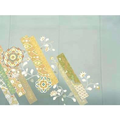 色留袖 レンタル 804番 20点フルセットレンタル 往復送料無料 kimono-world 05
