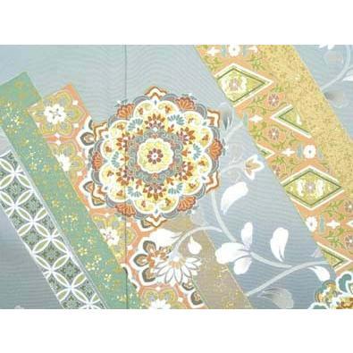 色留袖 レンタル 804番 20点フルセットレンタル 往復送料無料 kimono-world 07