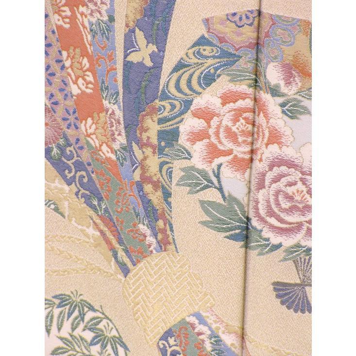 色留袖 レンタル 809番 20点フルセットレンタル 往復送料無料 kimono-world 05