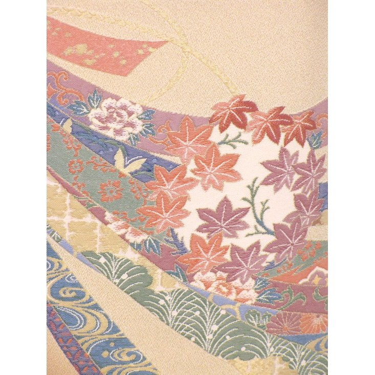 色留袖 レンタル 809番 20点フルセットレンタル 往復送料無料 kimono-world 06