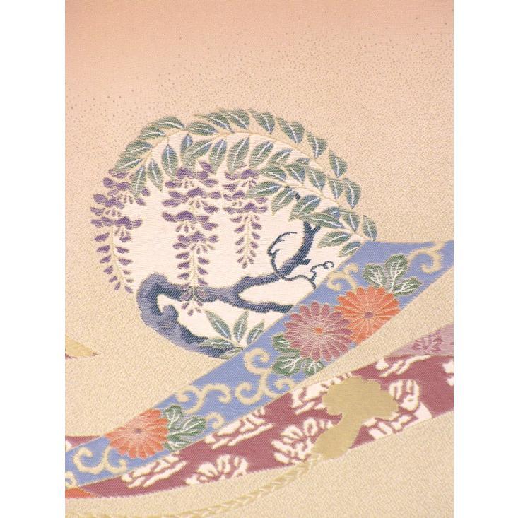 色留袖 レンタル 809番 20点フルセットレンタル 往復送料無料 kimono-world 07