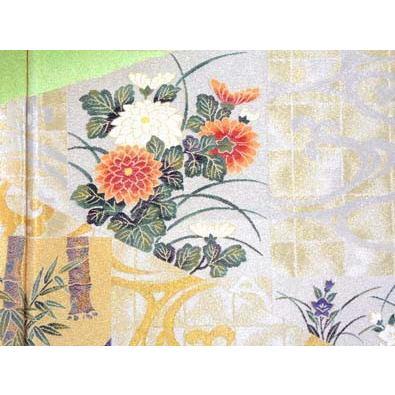 色留袖 レンタル 819番 20点フルセットレンタル 往復送料無料|kimono-world|05