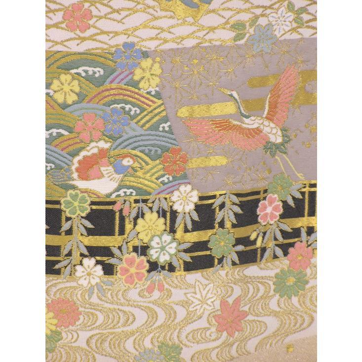 色留袖 レンタル 820番 20点フルセットレンタル 往復送料無料|kimono-world|06