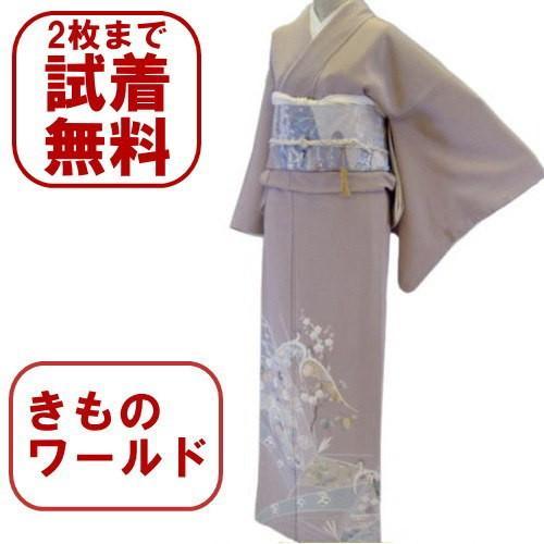色留袖 レンタル 826番 20点フルセットレンタル 往復送料無料|kimono-world