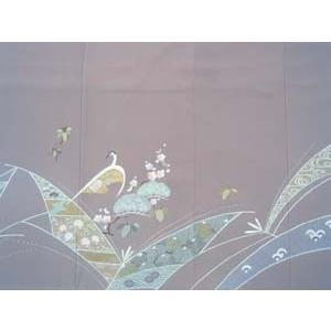 色留袖 レンタル 826番 20点フルセットレンタル 往復送料無料|kimono-world|05