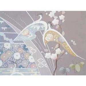 色留袖 レンタル 826番 20点フルセットレンタル 往復送料無料|kimono-world|06