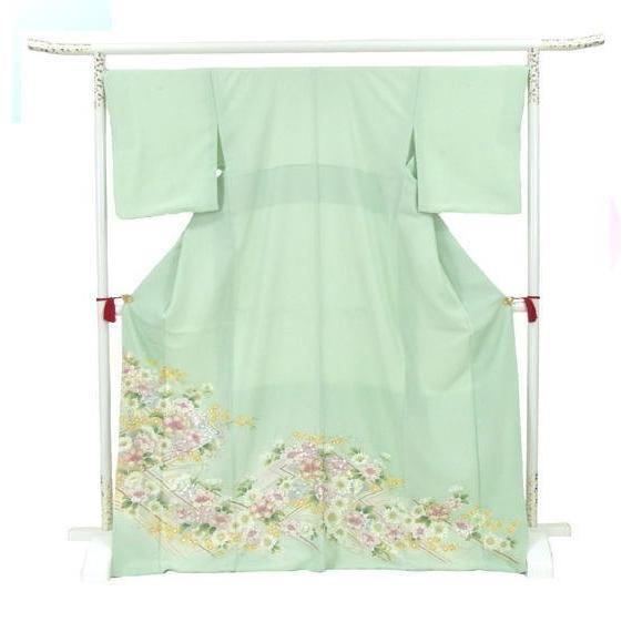 色留袖 レンタル 848番 20点フルセットレンタル 往復送料無料 kimono-world 03