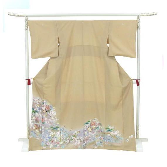 色留袖 レンタル 852番 20点フルセットレンタル 往復送料無料 kimono-world 03