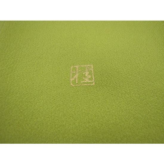 桂由美 色留袖 レンタル 857番 20点フルセットレンタル 往復送料無料|kimono-world|07