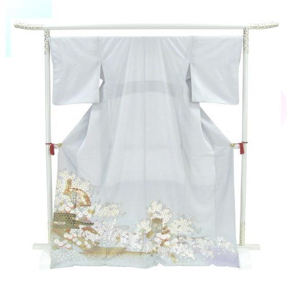 桂由美 色留袖 レンタル 858番 20点フルセットレンタル 往復送料無料 kimono-world 03