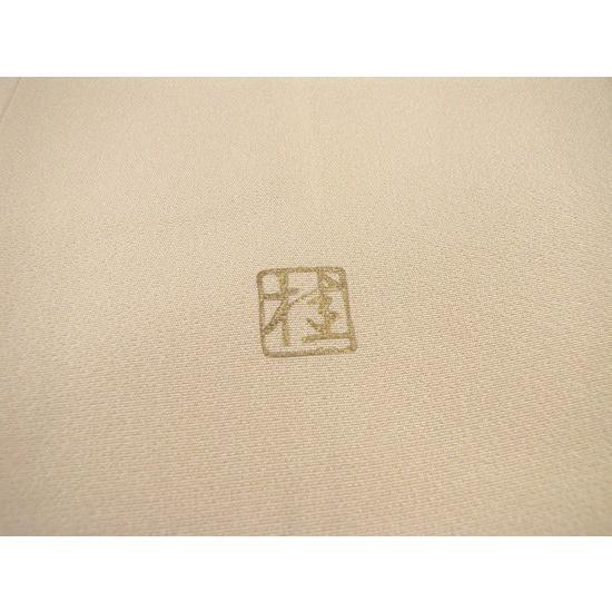桂由美 色留袖 レンタル 860番 20点フルセットレンタル 往復送料無料|kimono-world|07