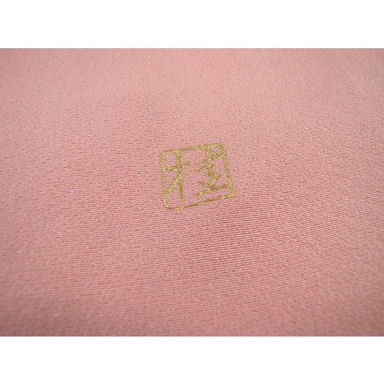 桂由美 色留袖 レンタル 861番 20点フルセットレンタル 往復送料無料|kimono-world|07