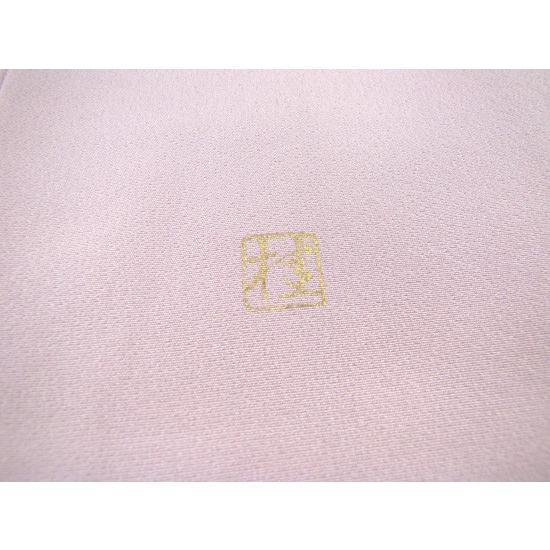 桂由美 色留袖 レンタル 862番 20点フルセットレンタル 往復送料無料|kimono-world|07