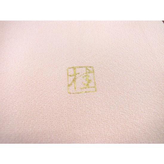 桂由美 色留袖 レンタル 864番 20点フルセットレンタル 往復送料無料|kimono-world|07