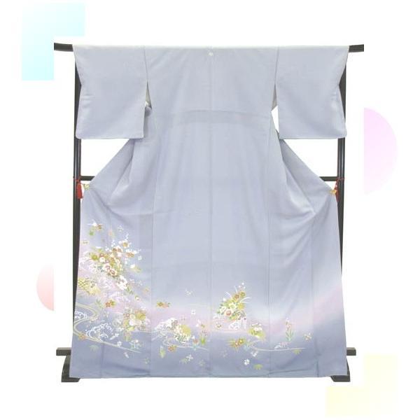 色留袖 レンタル 865番 20点フルセットレンタル 往復送料無料 kimono-world 03