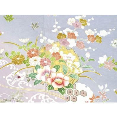 色留袖 レンタル 865番 20点フルセットレンタル 往復送料無料 kimono-world 04