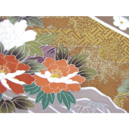 色留袖 レンタル 874番 20点フルセットレンタル 往復送料無料 kimono-world 05