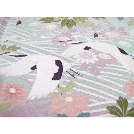 色留袖 レンタル 876番 20点フルセットレンタル 往復送料無料|kimono-world|05