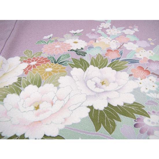 色留袖 レンタル 876番 20点フルセットレンタル 往復送料無料|kimono-world|06