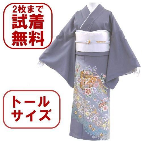 色留袖 レンタル 901番 20点フルセットレンタル 往復送料無料|kimono-world