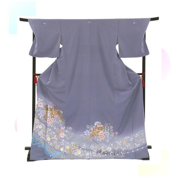 色留袖 レンタル 901番 20点フルセットレンタル 往復送料無料|kimono-world|03