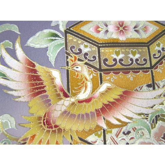 色留袖 レンタル 901番 20点フルセットレンタル 往復送料無料|kimono-world|04