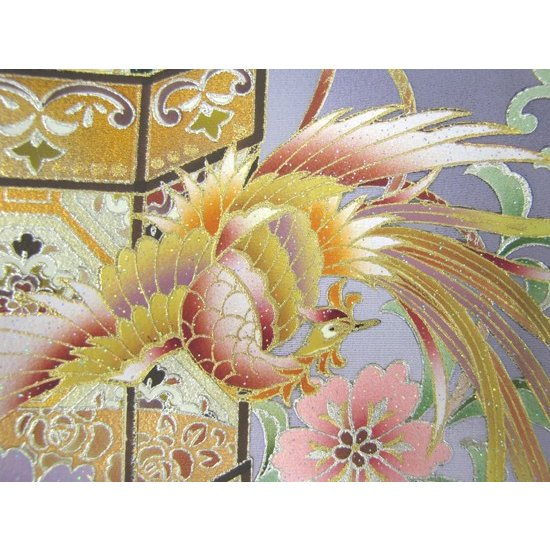 色留袖 レンタル 901番 20点フルセットレンタル 往復送料無料|kimono-world|06