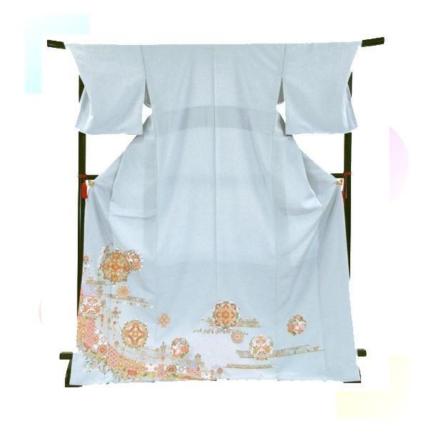 色留袖 レンタル 903番 20点フルセットレンタル 往復送料無料|kimono-world|03