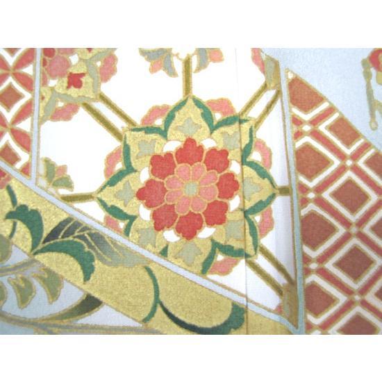 色留袖 レンタル 903番 20点フルセットレンタル 往復送料無料|kimono-world|06