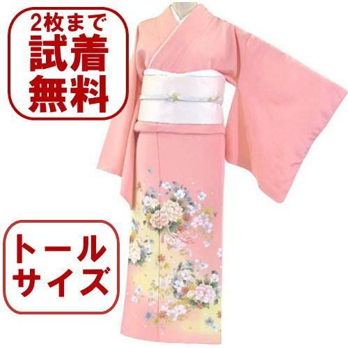 色留袖 レンタル 904番 20点フルセットレンタル 往復送料無料 kimono-world