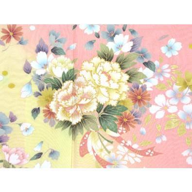 色留袖 レンタル 904番 20点フルセットレンタル 往復送料無料 kimono-world 04