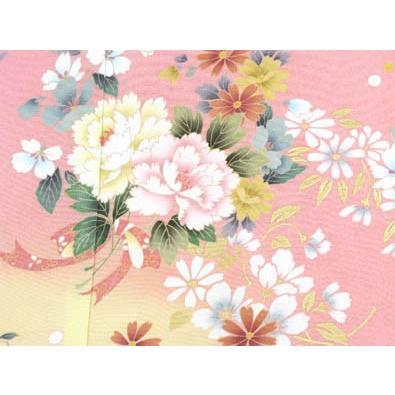色留袖 レンタル 904番 20点フルセットレンタル 往復送料無料 kimono-world 05