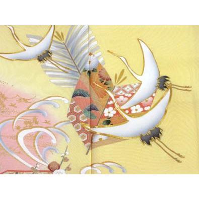 色留袖 レンタル 905番 20点フルセットレンタル 往復送料無料|kimono-world|04