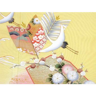 色留袖 レンタル 905番 20点フルセットレンタル 往復送料無料|kimono-world|05