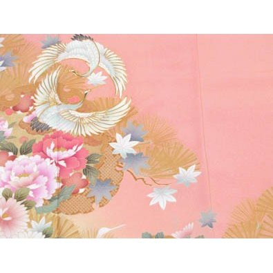 色留袖 レンタル 906番 20点フルセットレンタル 往復送料無料|kimono-world|04