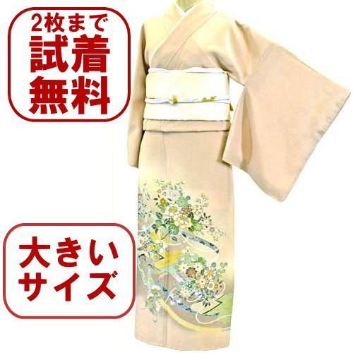 色留袖 レンタル 922番 20点フルセットレンタル 往復送料無料 kimono-world