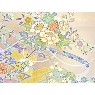 色留袖 レンタル 922番 20点フルセットレンタル 往復送料無料 kimono-world 04