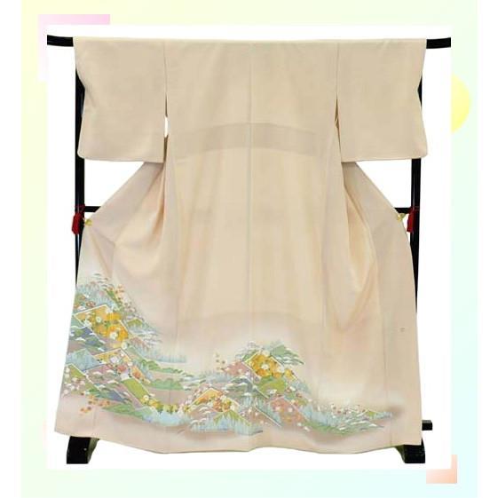 色留袖 レンタル 923番 20点フルセットレンタル 往復送料無料|kimono-world|03