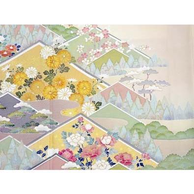 色留袖 レンタル 923番 20点フルセットレンタル 往復送料無料|kimono-world|04