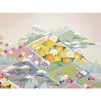 色留袖 レンタル 923番 20点フルセットレンタル 往復送料無料|kimono-world|05