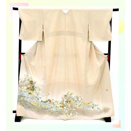 色留袖 レンタル 924番 20点フルセットレンタル 往復送料無料 kimono-world 03