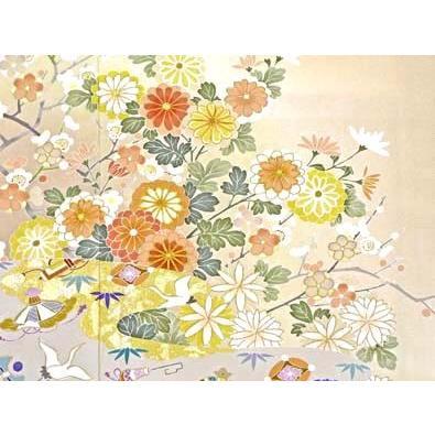 色留袖 レンタル 924番 20点フルセットレンタル 往復送料無料 kimono-world 04