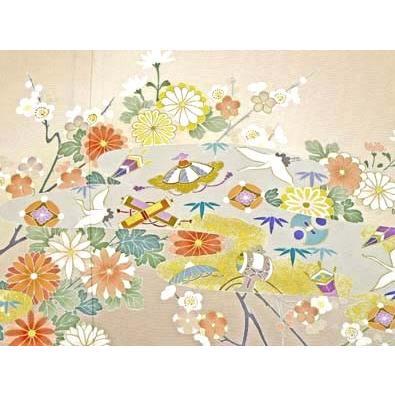 色留袖 レンタル 924番 20点フルセットレンタル 往復送料無料 kimono-world 05