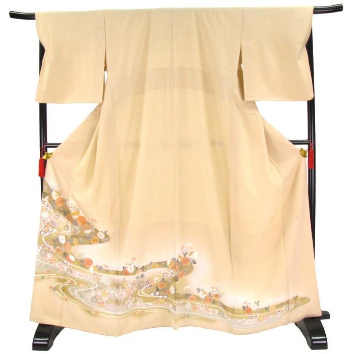 色留袖 レンタル 925番 20点フルセットレンタル 往復送料無料 kimono-world 02