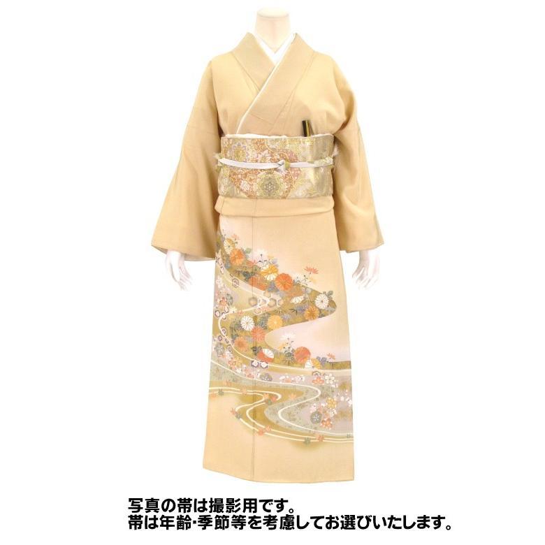 色留袖 レンタル 925番 20点フルセットレンタル 往復送料無料 kimono-world 03