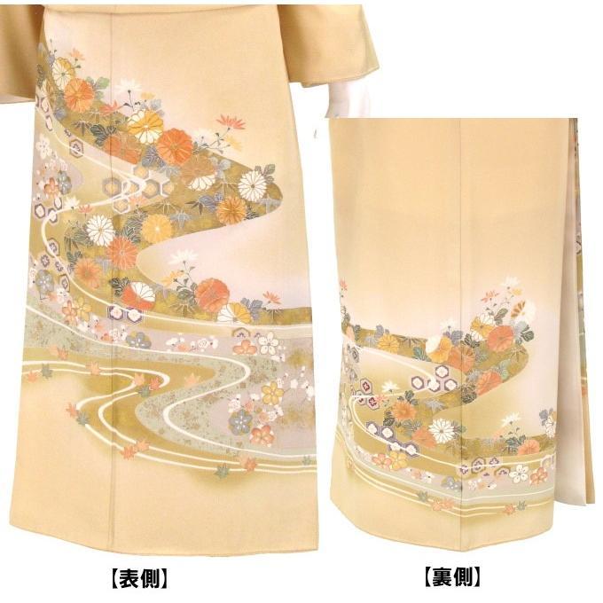 色留袖 レンタル 925番 20点フルセットレンタル 往復送料無料 kimono-world 04