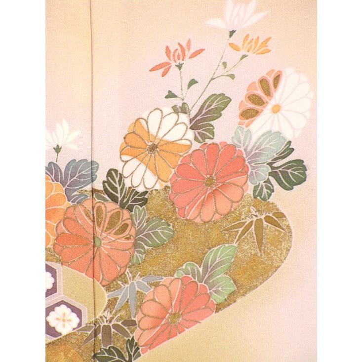 色留袖 レンタル 925番 20点フルセットレンタル 往復送料無料 kimono-world 07