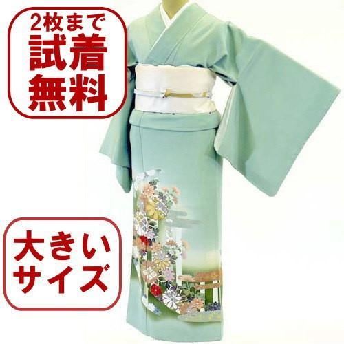 色留袖 レンタル 926番 20点フルセットレンタル 往復送料無料|kimono-world