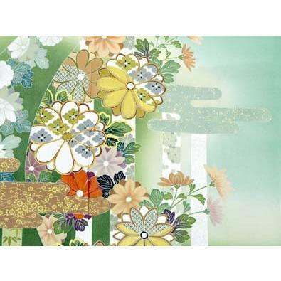 色留袖 レンタル 926番 20点フルセットレンタル 往復送料無料|kimono-world|04